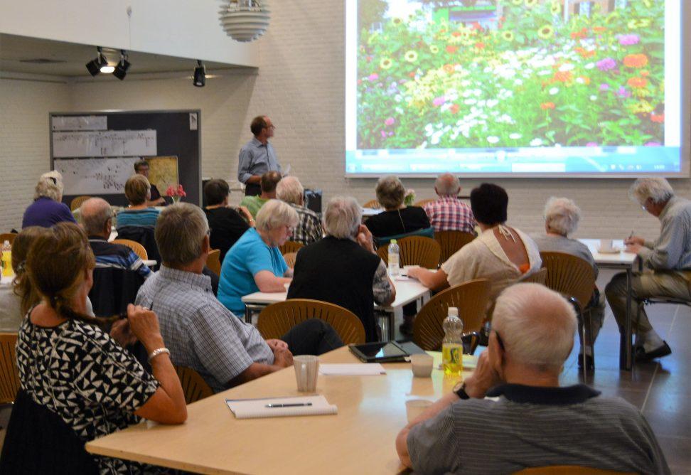 Foredrag ved Peter N. Oest. Slægtsforskertræf 2016 i Sønderborg.